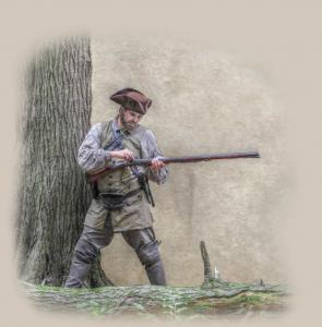 Blackpowder Woodsman